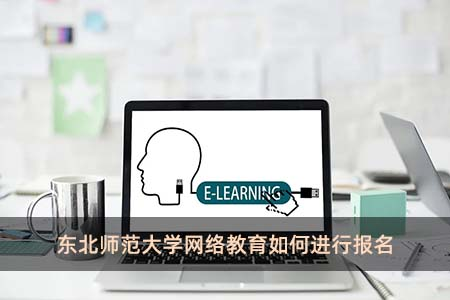 东北师范大学网络教育如何进行报名