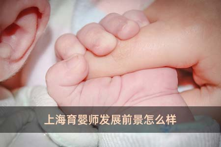上海育婴师发展前景怎么样