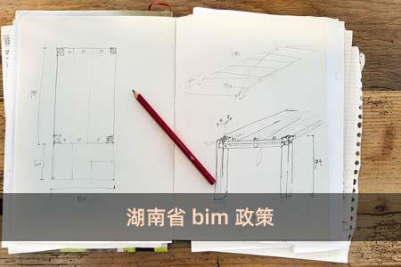 湖南省bim政策