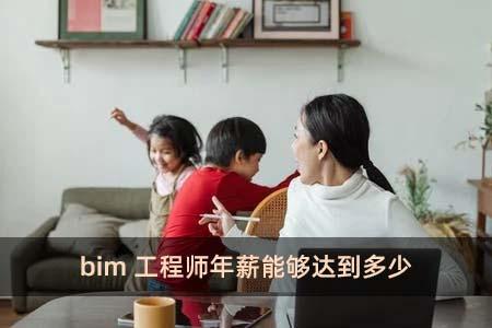 bim工程��年薪能�蜻_到多少